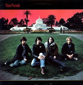 Rain Parade – Explosions In The Glass Palace Vinyl LP
