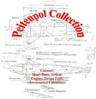 PIETENPOL AIRCRAFT COLLECTION