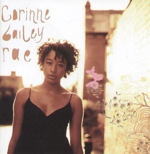 CORINNE BAILEY Rae - CORINNE BAILEY Rae - 2007 Emi Europe - Special Edition