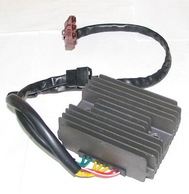 Piaggio Voltage Regulator for Vespa GTS and GTV, Piaggio, Aprilia 639110