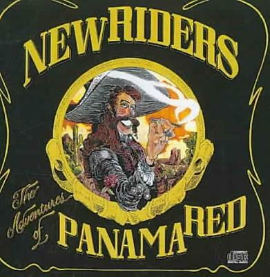 NEW RIDERS OF THE PURPLE SAGE - THE ADVENTURES OF PANAMA RED NEW