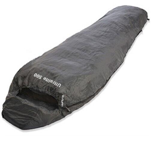 vidaXL 1//2x Mumienschlafsack XXL Deckenschlafsack Schlafsack Camping Outdoor