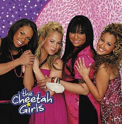 Cheetah Girls Party Supplies, Disney's Cheetah