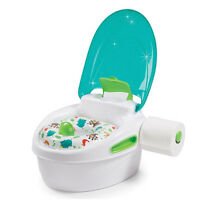 3 in 1 baby trainning potty