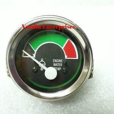 At104755 New John Deere Tractor Water Temperature Gauge For 350350b350c350d