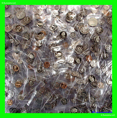 AWESOME U.S.A. GEM PROOF COINS LOT BLOWOUT SALE! 1500++ SETS SOLD✔ & ▶FREE S&H◀