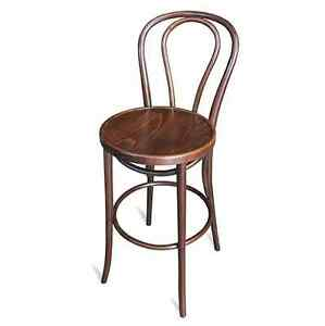 Bentwood High Stool With Back Northgate Brisbane North East Preview