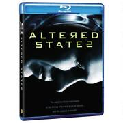 Altered States Blu Ray