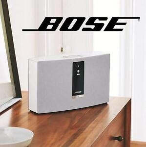 NEW BOSE SOUNDTOUCH MUSIC SYSTEM - 127881148 - SERIES III WIRELESS