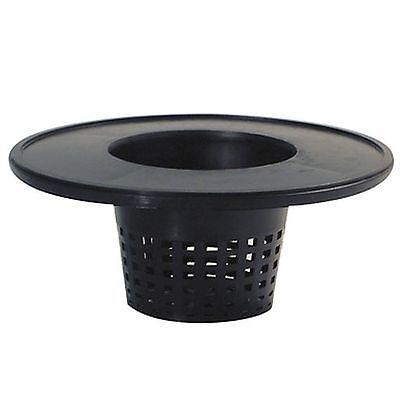 (10) 6 Bucket Lid - Mesh Pot Lid Fits 3-5 Gallon Bucket