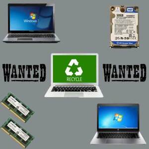 Recycle your Laptop!!!!