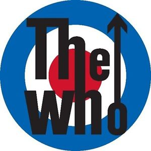 """The Who"" at Rexall - Gold Club Seats"