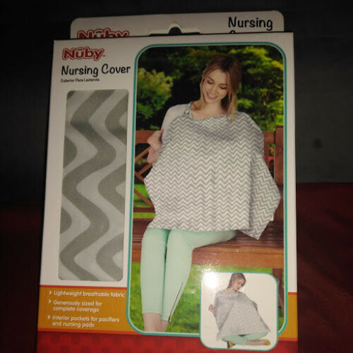 Nursing Cover by Nuby - Brand New - Free Shipping