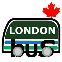 """Free Android Bus App """"All That Transit, London"""""""
