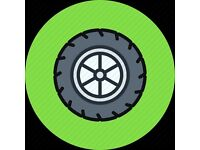 Experienced tyre fitted partime MUST SEE!!!!
