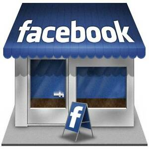 Get your Business on Facebook for $50! Dominate your industry! Marion Marion Area Preview