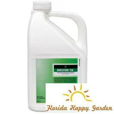 Bayleton FLO (2.5 Gallons) Turf & Ornamental Fungicide