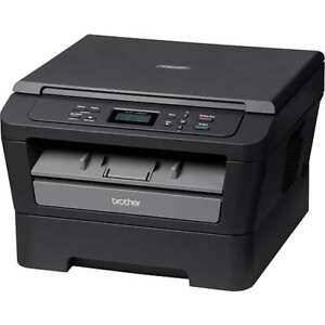 Brother DCP-7060d Laser All-in-One Printer Like new