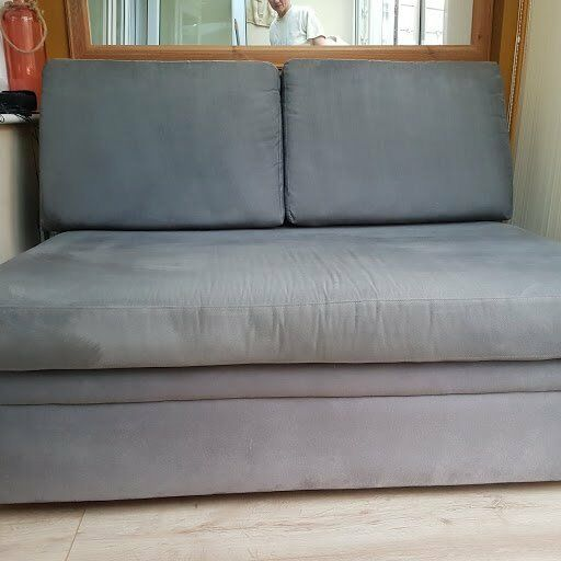 Second Hand Sofa Bed Barely Used