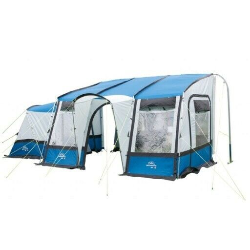 Sunncamp Mira 390 Caravan Awning And Annex In Winslow