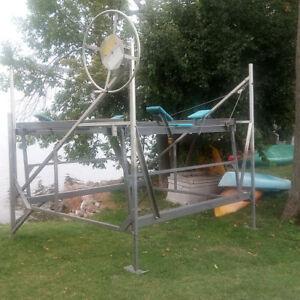 Naylor Boat Lift