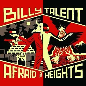 Billy Talent February 27th Air Canada Centre