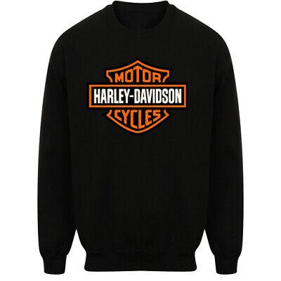 Harley Davidson Mens Sweatshirt