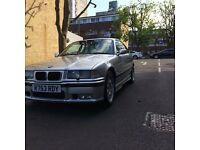 BMW M3 EVO Coupe 1998, Rare Tiptronic Gear Box excellent pristine condition. Built in hands free