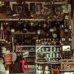 The Curious Merchant
