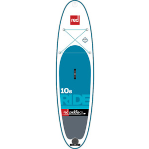Red Paddle Co 10'6 Ride SUP / paddleboard