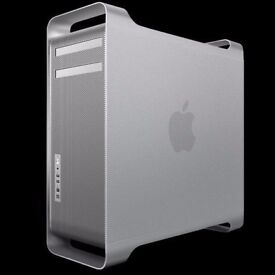 APPLE MAC PRO 3,1 - Intel Xeon Quad 3.2Ghz - 6GB Ram - 500GB - GT120 **1 Year Warranty**
