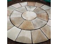 For Sale, Natural stone circle kit.