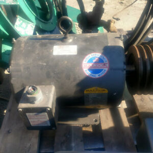 Air Compressor Pump And Motor
