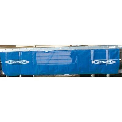 Werner Safety Net Aluminum Pump Jack Pj-sn