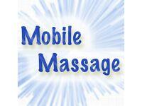 🍒Luxury Mobile massage