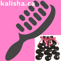 Kalisha Hair / extensions brésiliennes Brazilian hair