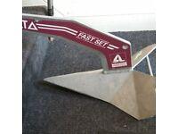 Delta Fastset 16Kg 35lb anchor
