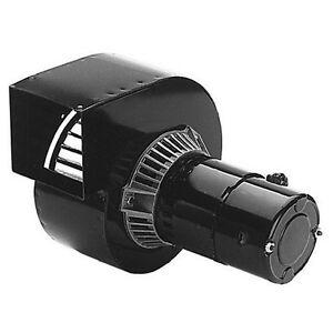 Lennox furnace flue exhaust venter blower 230v 28g6601 for Furnace exhaust blower motor
