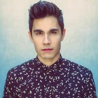 ISO: Sam Tsui Edmonton or Red Deer Tickets