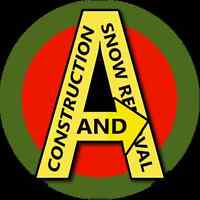 Andrade Construction & Snow Removal