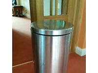 Kitchen Pedal Bin for Sale very good condition