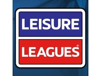 New 6 a Side League starting soon!