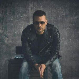 Eric Church at Rexall March 10 $150 for both tickets!