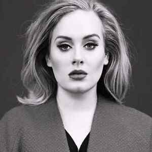 Adele Tickets Up For Grabs!