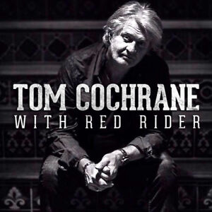 Wanted: Tom Cochrane tickets in Meaford