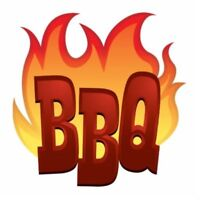 Food Truck or group to run a BBQ