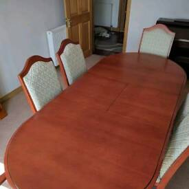 Dinning Room Table, free delivery this weekend only (9th/10th December)