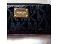 Michael Kors Patent Wallet - As New