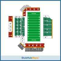 2 Labour Day Tickets Roughriders - Bombers Sept. 6 - Section 23