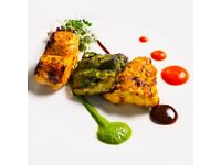 Fine Dining Restaurant Business for Sale in Staffordshire 25yr Leasehold
